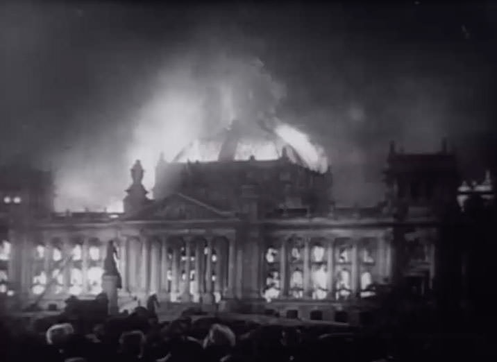 was the reichstag fire the main The reichstag fire (german: reichstagsbrand, listen ) was an arson attack on the reichstag building (home of the german parliament) in berlin on 27 february 1933.